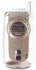 HAIER V1000 image on imei.info