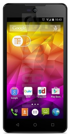 MICROMAX Canvas Selfie 2 Q340 image on imei.info