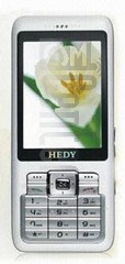 HEDY H787 image on imei.info