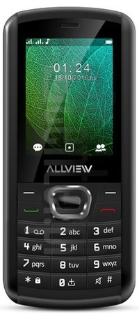ALLVIEW M9 Jump image on imei.info