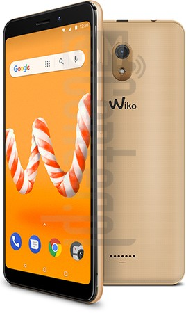 IMEI Check WIKO Sunny 3 Plus on imei.info