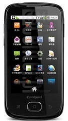 IMEI Check CoolPAD W708 on imei.info