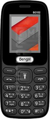 IMEI Check BENGAL BG102 on imei.info