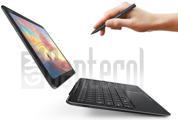 ASUS Transformer Book T302CA Chi image on imei.info
