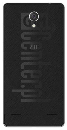 ZTE Blade A520C image on imei.info