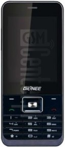 IMEI Check GIONEE E201 on imei.info