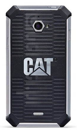 CATERPILLAR Cat S50c image on imei.info