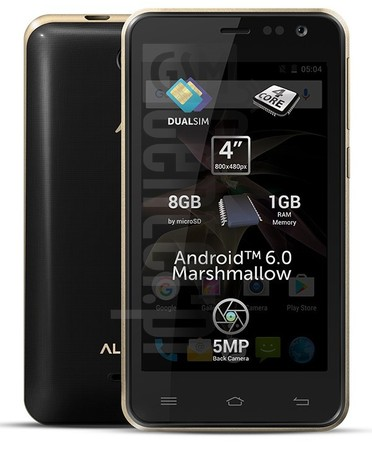 ALLVIEW P41 eMagic image on imei.info