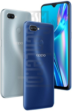 IMEI Check OPPO A12s  on imei.info