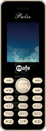 MAFE Pulse image on imei.info