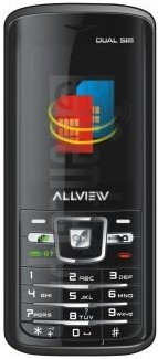 ALLVIEW M3 Sincron image on imei.info