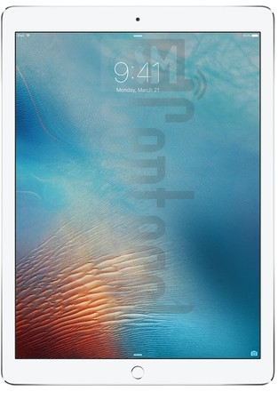 APPLE iPad Pro 12.9 Wi-Fi + Cellular 2017 image on imei.info