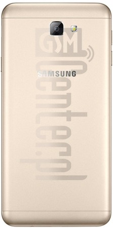 SAMSUNG Galaxy On5 G5520 2016 image on imei.info