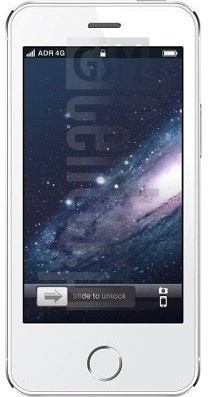 SPICE M-6112 image on imei.info