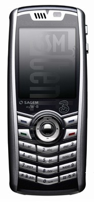 SAGEM MY W-8 image on imei.info