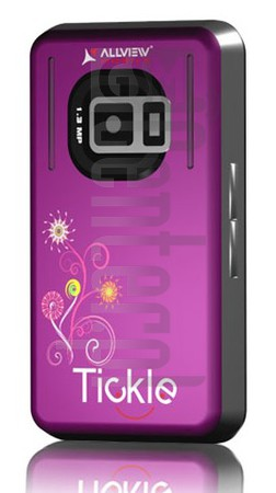 ALLVIEW E1 Tickle image on imei.info