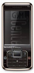 IMEI Check PALMSSION B900A on imei.info