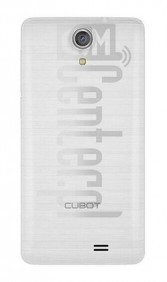 CUBOT S108 image on imei.info