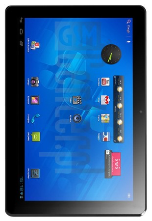 BLISS Pad R1010 image on imei.info