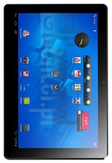 IMEI Check BLISS Pad R1010 on imei.info