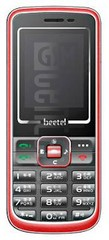 BEETEL GD305 image on imei.info