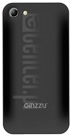 GINZZU S4020 image on imei.info