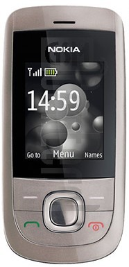 NOKIA 2220 slide image on imei.info