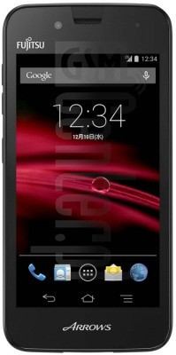FUJITSU Arrows M305/KA4 image on imei.info