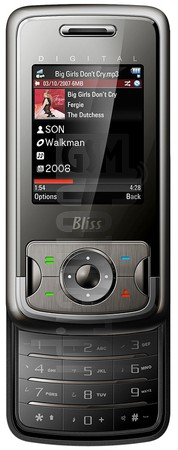 BLISS 88B image on imei.info