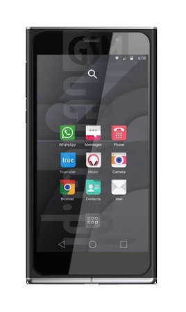 OBI WORLDPHONE SF1 image on imei.info