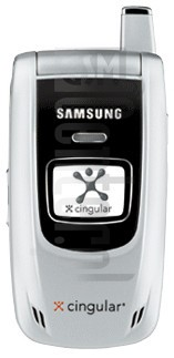 SAMSUNG D357 image on imei.info