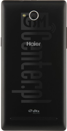HAIER W6180 image on imei.info