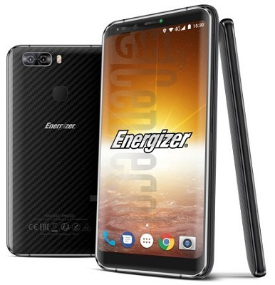 ENERGIZER Power Max P490S image on imei.info