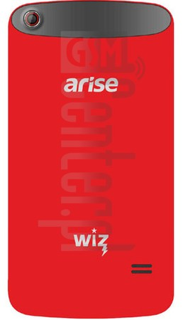ARISE WIZ AT-505 image on imei.info