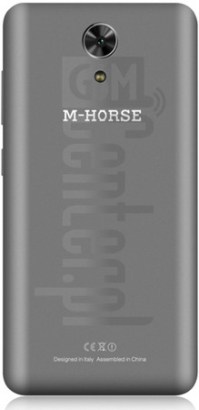 M-HORSE Power 1 image on imei.info
