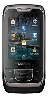 LENOVO A720 image on imei.info