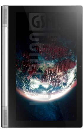 LENOVO 1380F Yoga 2 Pro Image On Imei