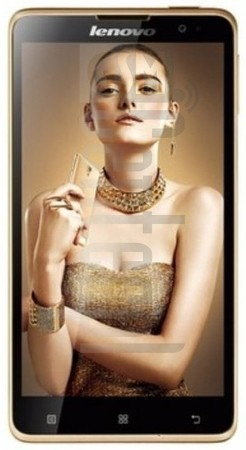 LENOVO Golden Warrior S8 image on imei.info
