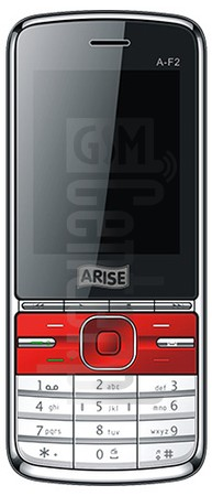 IMEI Check ARISE A-F2 on imei.info
