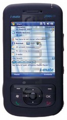 IMEI Check I-MATE JAMA 101 on imei.info