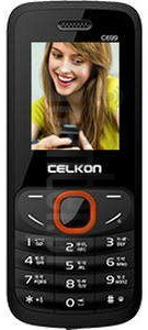 CELKON  C699 image on imei.info