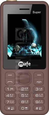 MAFE Super image on imei.info