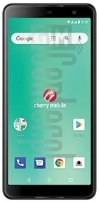 IMEI Check CHERRY MOBILE Flare S7 Max on imei.info