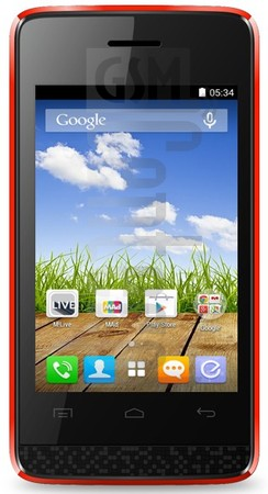 MICROMAX Bolt A066 image on imei.info