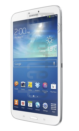 IMEI Check SAMSUNG T315 Galaxy Tab 3 8.0 LTE on imei.info