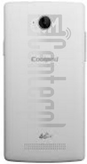 CoolPAD 8712 image on imei.info