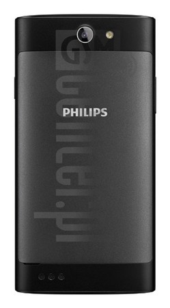 PHILIPS S309 image on imei.info
