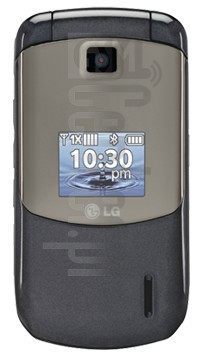 LG VX5600 Accolade image on imei.info