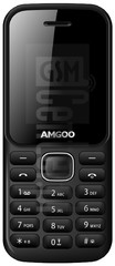 IMEI Check AMGOO AM86 on imei.info