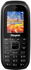 IMEI Check ENERGIZER E12 on imei.info